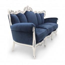 Seven Sedie 3 Seater sofa Palermo