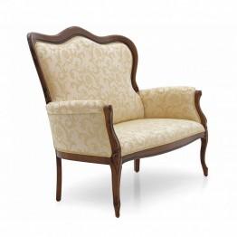 Seven Sedie 2 Seater sofa Filippo