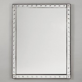Vaughan Battersea Mirror, Medium FM0049
