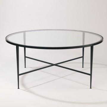 Vaughan Lena Coffee Table FT0036.BZ.GL