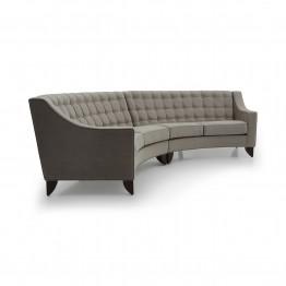Seven Sedie 4 Seater sofa Custom008