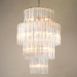 Vaughan Lymington Chandelier CL0384.NI