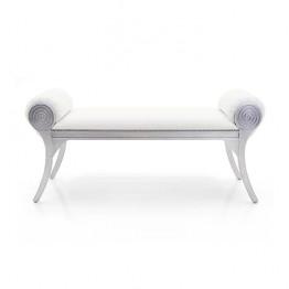 Seven Sedie Upholstered bench Crispum