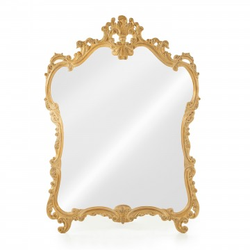 Seven Sedie Mirror Leontide