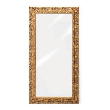 Seven Sedie Mirror Agnese