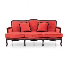 Seven Sedie 3 Seater sofa Cloe