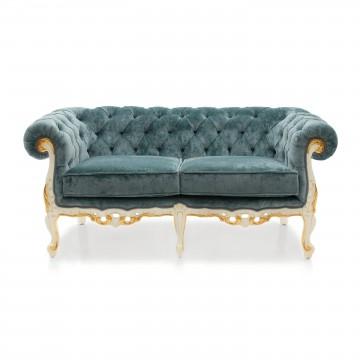 Seven Sedie 2 Seater sofa Febo