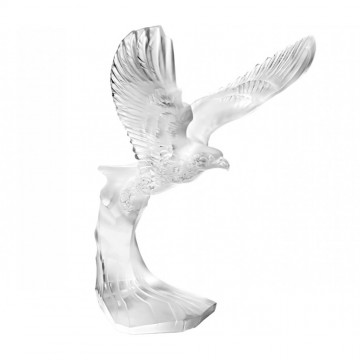 Lalique Golden Eagle