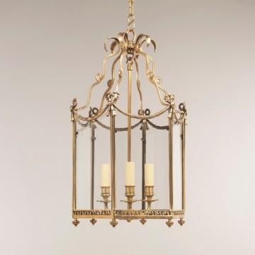 Vaughan Drottningholm Lantern CL0289.BR