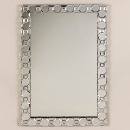 Vaughan Dorchester Mirror FM0009