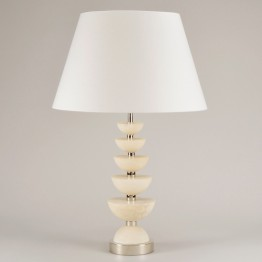 Vaughan Large Positano Lamp TA0009.NI