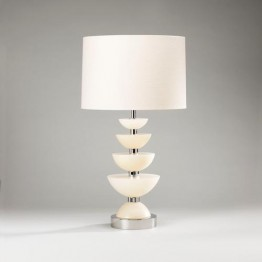 Vaughan Positano Table Lamp TA0008.NI