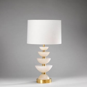 Vaughan Positano Table Lamp TA0008.BR