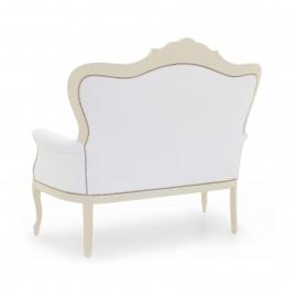Seven Sedie 2 Seater sofa Foglia