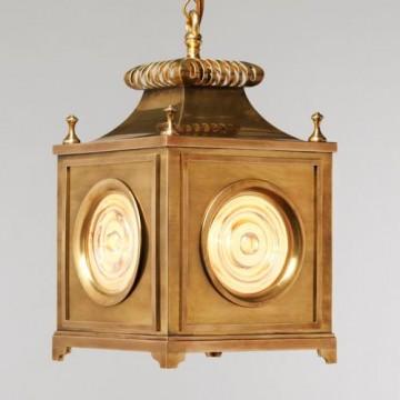 Vaughan Standen Lantern CL0204.BR
