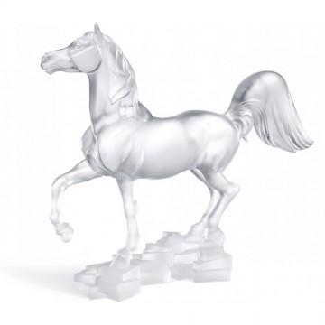 Lalique Bucephale Horse, Limited Edition