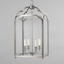 Vaughan Winslow Square Lantern CL0245.NI