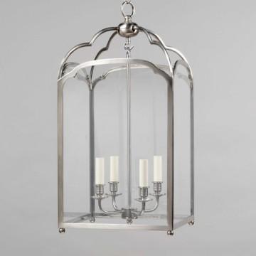 Vaughan Winslow Square Lantern CL0245.NI