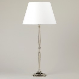 Vaughan Taranto Column Table Lamp TM0082.NI