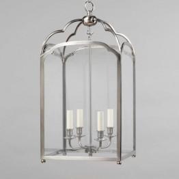 Vaughan Winslow Square Lantern CL0244.NI