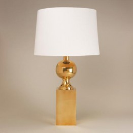 Vaughan Woodville Table Lamp TM0079.BR