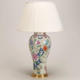 Vaughan Hanbury Floral Vase TC0012.BR
