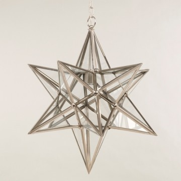 Vaughan Star Lantern Small CL0313.NI
