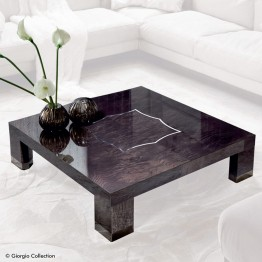 Giorgio Collection Square cocktail table