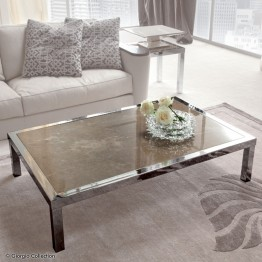 Giorgio Collection Rectangular cocktail table
