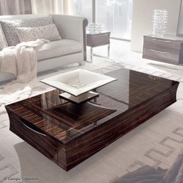 Giorgio Collection Rectangular cocktail table