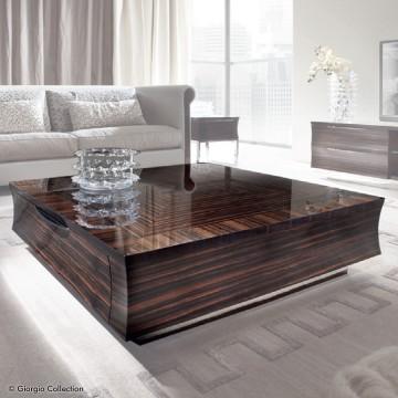 Giorgio Collection Square cocktail table