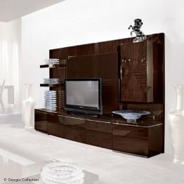Giorgio Collection Plasma TV unit
