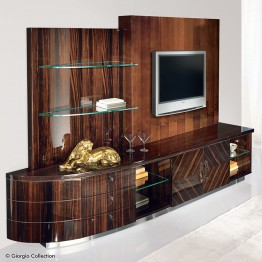 Giorgio Collection Plasma TV unit