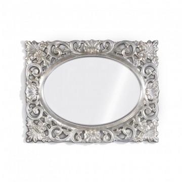 Seven Sedie Mirror Canova