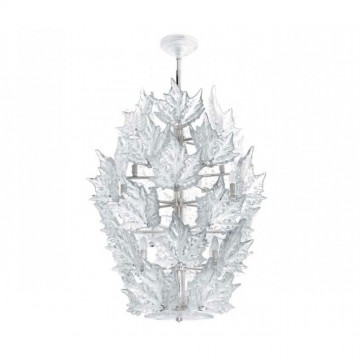 Lalique Champs Elysees 6 Tier Chandelier