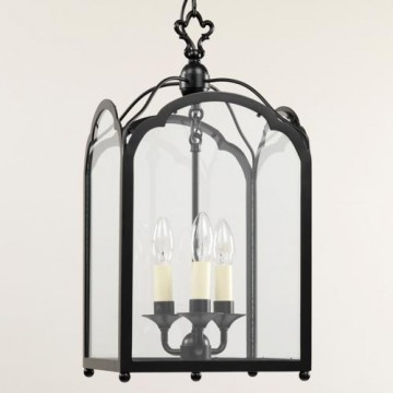 Vaughan Swedish Lantern CL0287.BK