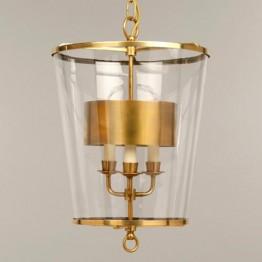 Vaughan Zurich Lantern - Small CL0211.BR