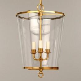 Vaughan Zurich Lantern - Small CL0111.BR