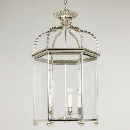 Vaughan Regency Hall Lantern CL0232.NI