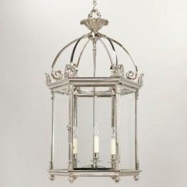 Vaughan Rousham Hall Lantern CL0121.NI