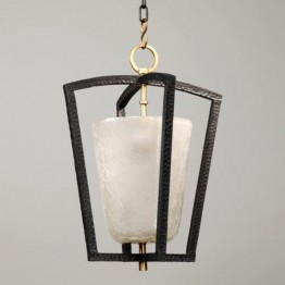 Vaughan Aversa Glass Lantern CL0198.BZ
