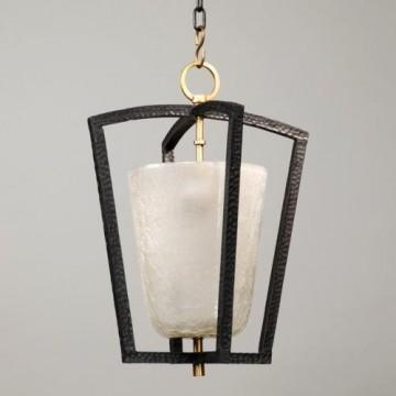 Vaughan Aversa Glass Lantern CL0198.BZ