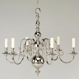 Vaughan Dutch Chandelier CL0202.NI