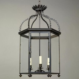 Vaughan Regency Hall Lantern CL0232.BZ