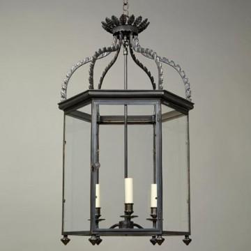 Vaughan Regency Hall Lantern CL0232.BZ