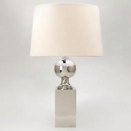 Vaughan Woodville Table Lamp TM0079.NI