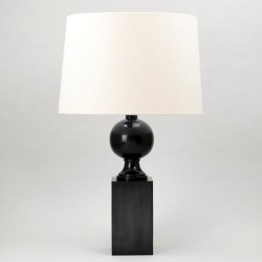 Vaughan Woodville Table Lamp TM0079.BZ