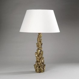 Vaughan Rock Table Lamp TM0070.BR