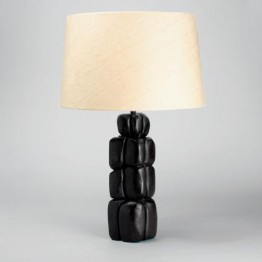 Vaughan Boulder Table Lamp TM0068.BZ