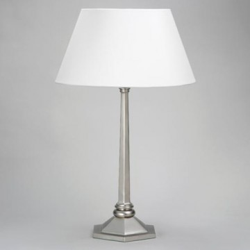 Vaughan Oxted Column Lamp TM0065.NI